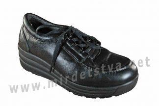 Удобные ортопедические женские туфли 4Rest Orto 17-019