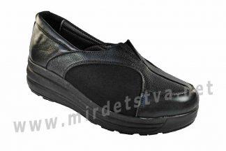 Удобные туфли на платформе ортопедия 4Rest Orto 17-011