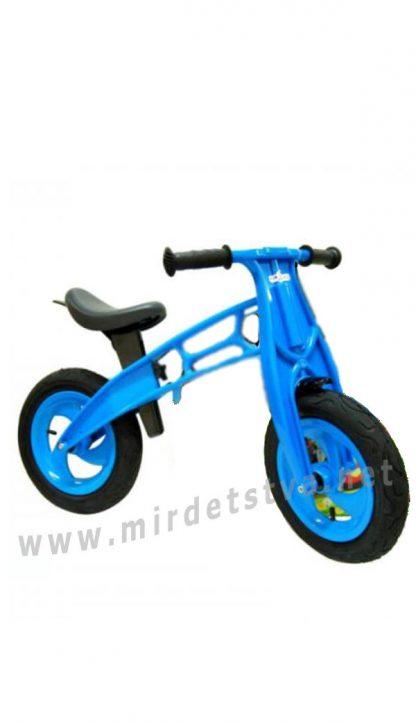 Велобег с надувными шинами Kinderway 11-018