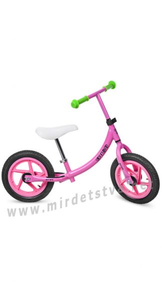 Велосипед без педалей Profi Kids M 3437A-2