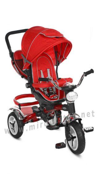 Велосипед колясочного типа Turbo Trike M 3199-3HA