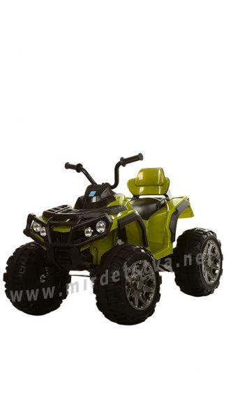 Детский квадроцикл Bambi M 3156EBLR-10 с пультом