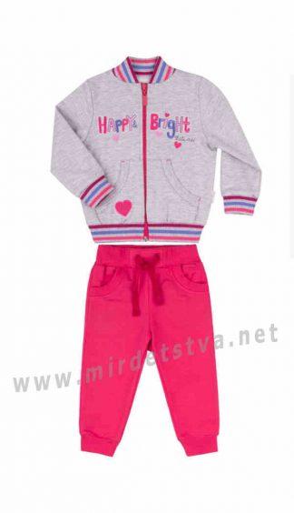Детский спортивный костюмчик для малышей Бемби КС517