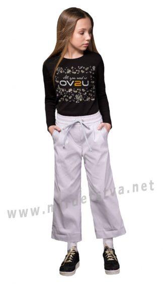 Джемпер для девочек Овен 19Д-464-9