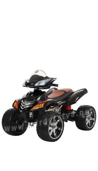 Электрический квадроцикл Bambi M 3101 (MP3) EBLR-2