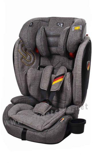 Кресло для детей с бустером 2в1 Bambi YY11-11