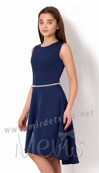 Нарядное платье на подростка Mevis 2778-05