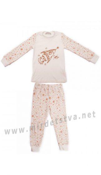 Пижама тонкая для мальчика KidsCouture 180010127