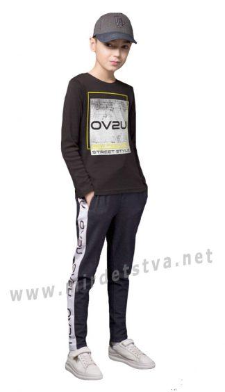 Спортивные брюки на мальчика Овен Руф 19Ш-465