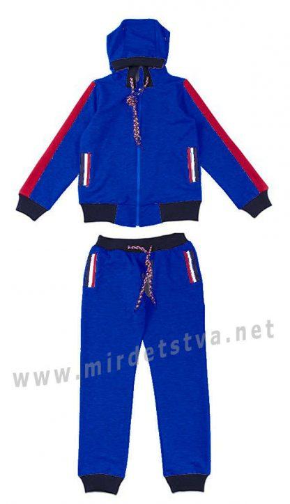Стильный спортивный костюм KidsCouture 71363309