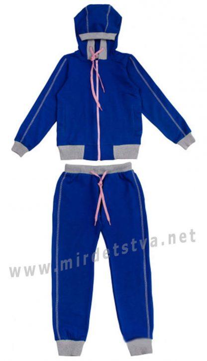 Трикотажный спортивный костюм для детей KidsCouture 71393307