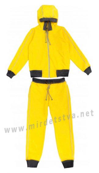 Яркий спортивный костюм KidsCouture 71390808