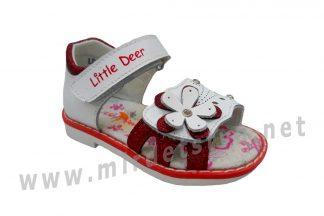 Детские красивые босоножки на девочку B&G LD190-811