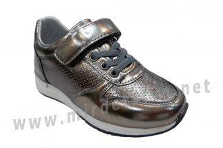 Детские нарядные кроссовки B&G DR19-01