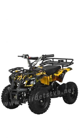 Детский квадроцикл Profi HB-EATV800N-13 (MP3)