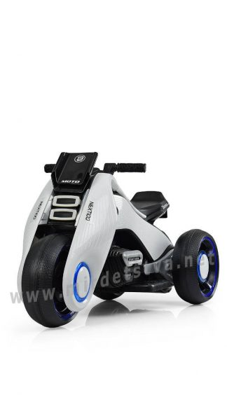 Детский мотоцикл электромобиль Bambi M 3926-1