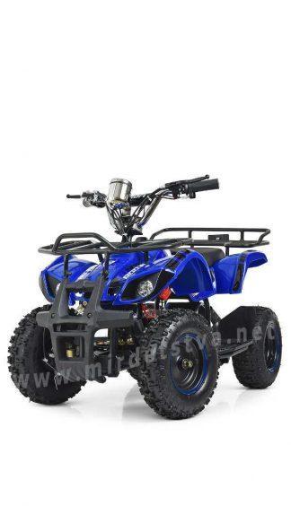 Электроквадроцикл подростковый Profi HB-EATV800N-4S (MP3) V2