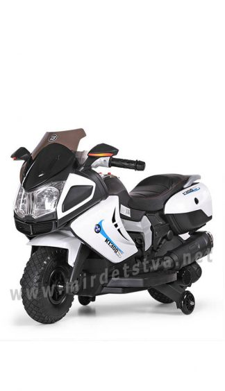 Электромотоцикл детский BMW Bambi M 3625EL-1