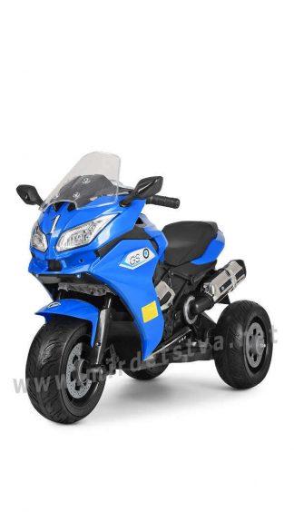 Электромотоцикл с музыкой Bambi M 3688EL-4
