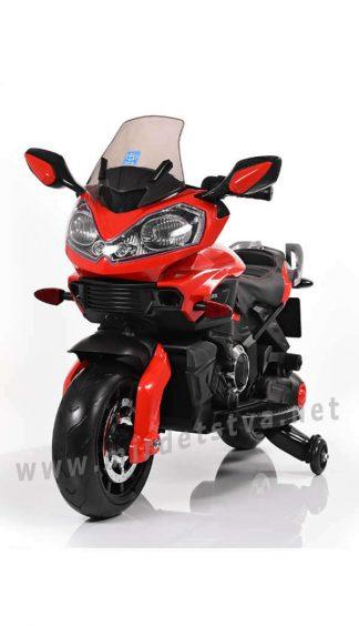 Электромотоцикл с мягким сиденьем Bambi M 3630EL-3