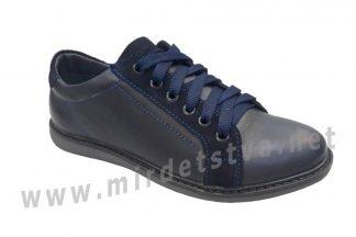 Кроссовки для мальчика кожаные Jordan 3720