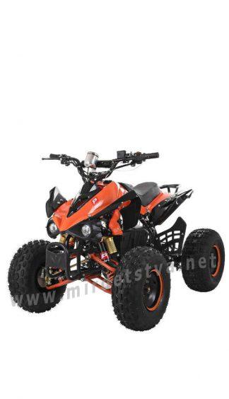 Квадроцикл 4 аккумулятора Profi HB-EATV1000Q2