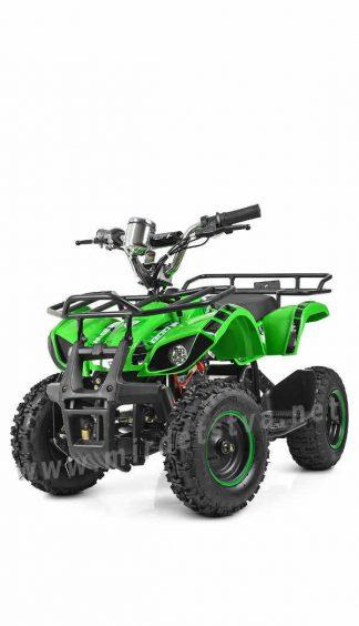 Квадроцикл с металлической рамой Profi HB-EATV800N-5S (MP3) V2