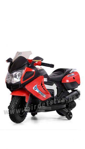 Мотоцикл детский BMW Bambi M 3625EL-3 красный