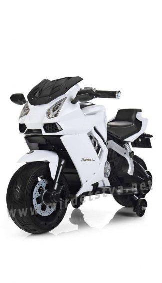 Мотоцикл для ребенка от 2х лет Bambi M 3637EL-1