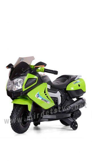 Мотоцикл с мягким сиденьем BMW Bambi M 3625EL-5
