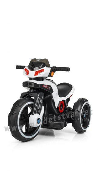 Мотоцикл три колеса Bambi M 3927-1 на аккумуляторе