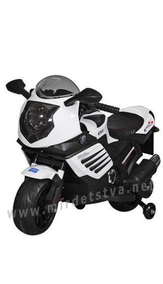 Современный электромотоцикл для детей Bambi M 3578EL-1