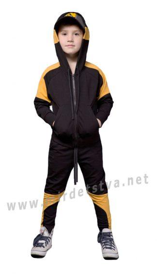 Спортивный костюм трикотажный Овен Дайон 19Д-441+19Ш-441