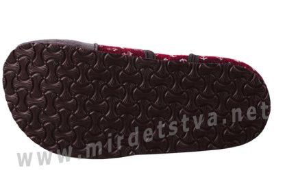 Текстильные тапочки ортопедические 4Rest Orto 07-067