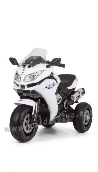 Трехколесный мотоцикл детский Bambi M 3688EL-1