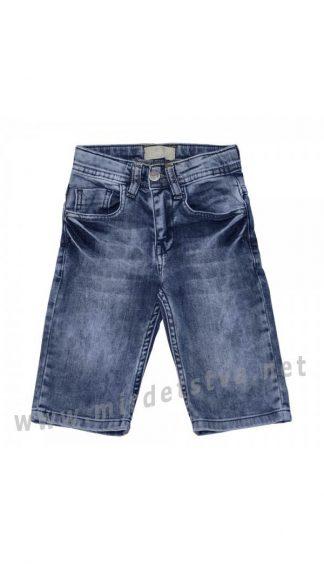 Бриджи джинсовые для мальчика KidsCouture 40821108