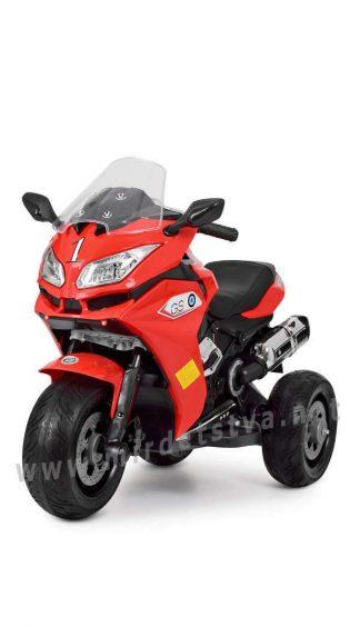 Детский мотоцикл три колеса Bambi M 3688EL-3