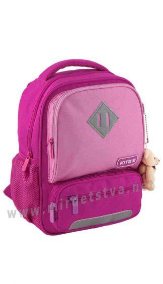 Детский рюкзак с подвеской для девочек Kite Kids K19-559XS-1