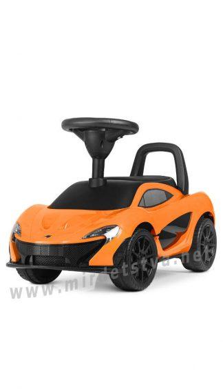 Каталка-толокар детская Bambi McLaren Z 372L-7