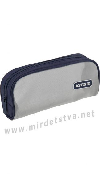 Легкий прозрачный пенал Kite Education K19-693-3