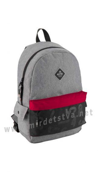 Молодежный ранец Kite City K19-994L-2 универсальный