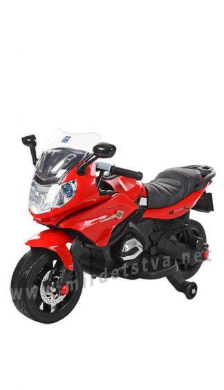 Мотоцикл электромобиль Bambi M 3571 EL-3