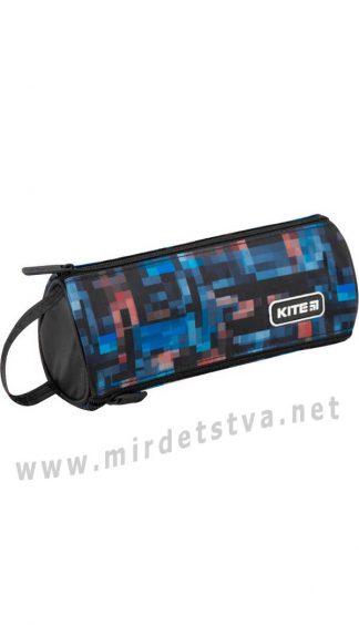 Мягкий пенал 3 отделения Kite Education K19-692-3