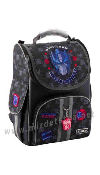 Ортопедический рюкзак для первоклассника Kite Education Transformers TF19-501S-2