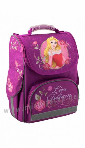 Ортопедический рюкзак в школу Kite Education Princess P19-501S_1