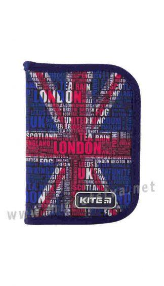 Пенал для школьника Kite Education London K19-621-7