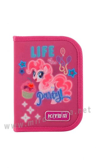 Пенал книжка Kite Education My Little Pony LP19-622-2