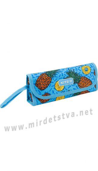 Практичный пенал для девочек Kite Education K19-653-5