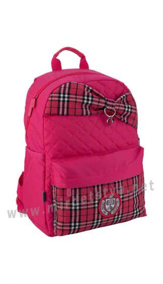 Розовый рюкзак для девочек Kite Education College Line K19-719M-1