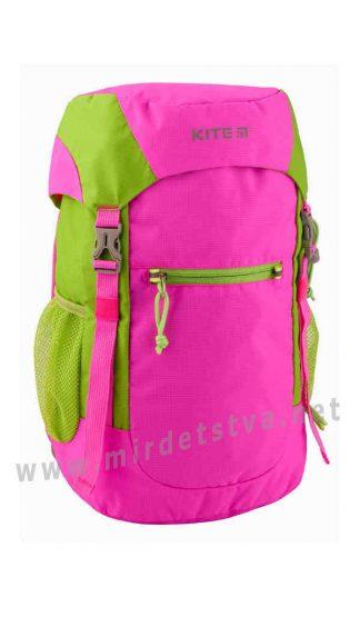 Розовый рюкзак для дошкольницы Kite Kids K19-542S-1